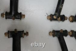 16 17 18 Polaris Sportsman 850 High Lifter Edition Front Rear Control A Arm Set