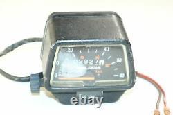 1997 Polaris Sportsman 400 400l 4x4 Speedo Tach Gauge Display Speedometer 2,927
