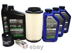 1998-2014 Polaris Sportsman 500 550 Scrambler 500 OEM Complete Service Kit POL38