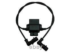 2002-2004 Polaris Sportsman OEM Ignition Controller Coil CDI Module 4010696