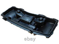 2005-2010 Polaris Sportsman 400 450 500 X2 OEM Front Lower Storage Box 2203484