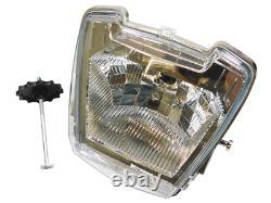2005-2018 OEM Polaris Sportsman 500 700 800 50 Watt Headlight Assembly 2410429