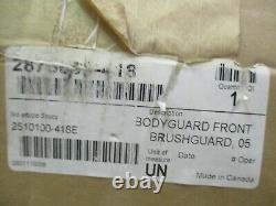 2005 Polaris Sportsman 400-800 Bodyguard Front Bumper 2875599 (LGD)