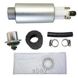 2005 to 2007 Polaris Sportsman EFI 500 700 800 fuel pump with regulator