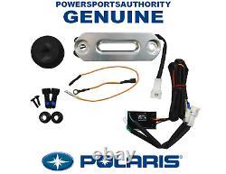 2007-2021 Polaris Ranger Sportsman OEM Pro HD Winch Upgrade 2881693
