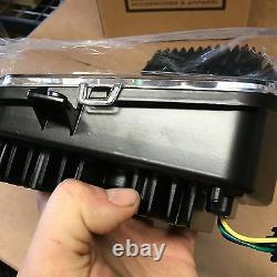 2012-2013 Polaris Sportsman -led Conversion Headlights Kit- (400 500 800)