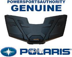 2012-2014 Polaris Sportsman 400 500 Hawkeye 400 OEM Front Box Cover Assy 2634165