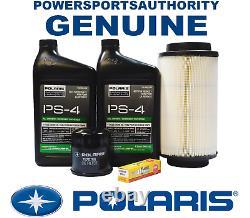 2014-2020 Polaris Sportsman 570 OEM Oil Change Service Kit POL71