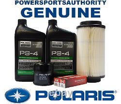 2014-2021 Polaris Sportsman 850 OEM Oil Change Service Kit POL111