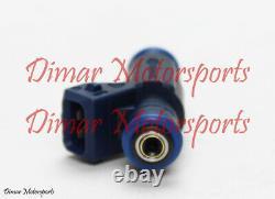 2 OEM BOSCH Fuel Injectors Polaris RZR Sportsman Ranger EFI 700 800 0280156208