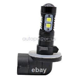 3x 270W LED Headlight Bulbs For Polaris Sportsman 500 550 570 600 700 800 850 XP