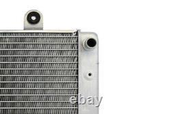 ATV Radiator For Polaris Fits 400 500 4X4 Sportsman 1240522 1240426 2455033 A017