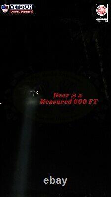Baja Designs Offroad OnX6 10 Hybrid LED / Laser Light Bar 7760 Lumens IP69K