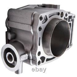 Cylinder Piston Head Gasket Top End Kit for Polaris Sportsman 500 1996-2013