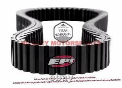 EPI Severe Duty Drive Belt Polaris 850 Sportsman HO Touring Scrambler WE265015