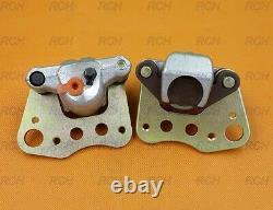 Front Brake Caliper For Polaris Sportsman 400 450 500 600 700 800 Ho Efi 05-07