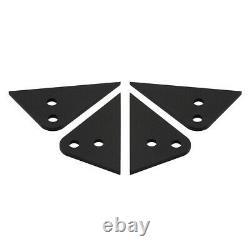 Full 2 Lift Kit for Polaris Sportsman 550 (2009-2014) or 850 / 1000 (2009-2020)