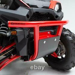 HMF Racing Defender Front Bumper Black Polaris Sportsman XP 1000 XP1000