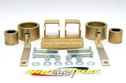 High Lifter Lift Kit 2 Polaris Sportsman 335/400/500 1999-2001
