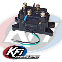 KFI 2500 LB Winch Mount Kit'09-'21 Polaris Sportsman 570 / 800 / 850 / 1000