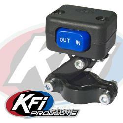 KFI 2500 LB Winch Mount Kit'96-'08 Polaris Sportsman 335 / 400 / 500 / 6x6