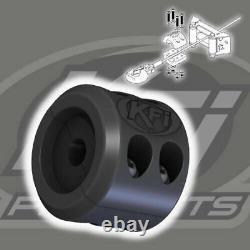 KFI 3500 Assault Plug-N-Play Winch Polaris Sportsman 570 1000 850 2015-2021