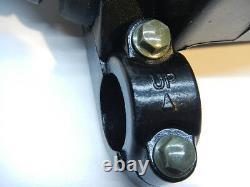 New Polaris Front Brake Master Cylinder 2005-2006 Sportsman 800 Efi Crumpol-2