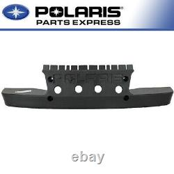 New Polaris Oem Front Bumper Black Sportsman Xplorer Magnum 335 500 5432155-070