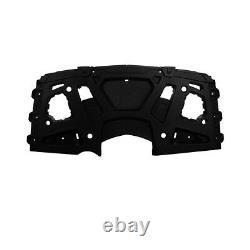 OEM Black Front Rack 2009-2016 Polaris Scrambler Sportsman Forest 550 850 XP EPS