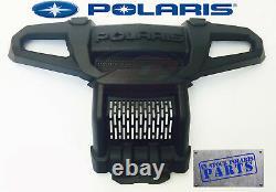 OEM Front Black Bumper Facia 2007-2016 Polaris Sportsman 90 & 110