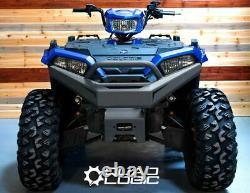 Polaris 2017-21 Sportsman 850 1000 ATV Front Bumper Brushguard