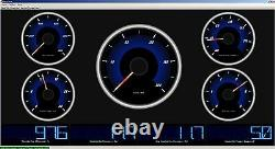 Polaris ATV UTV Snowmobile Scan Tool Diag Code Reader RZR RANGER SPORTSMAN XP