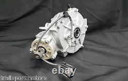 Polaris Ranger Sportsman 500- 800 Front Differential Gear Case Heavy Duty