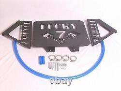 Polaris Sportsman 400 450 500 570 Radiator Relocation Kit