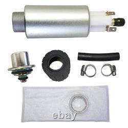 Polaris Sportsman 500 700 800 EFI Fuel Pump MV7 2004-2007 2520437 + regulator