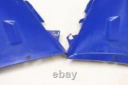 Polaris Sportsman 550 11 Front Rear Fender Set Blue 28119