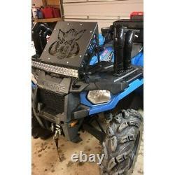 Polaris Sportsman 700 & 800 Radiator Relocation Kit 05-up