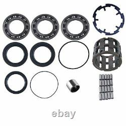 Polaris Sportsman front differential kit with Sprague & Armature Plate