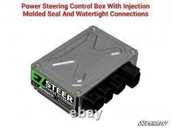 SuperATV EZ-Steer Power Steering Kit for Polaris Sportsman Ace 325 / 570 (2014)