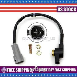 TPS Throttle Position Sensor For Polaris Sportsman 700 800 850 XP 850 1204715