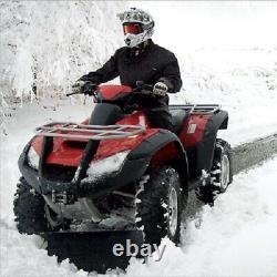 Tusk SubZero ATV Snow Plow Kit 50 Blade POLARIS ATV MAGNUM SPORTSMAN
