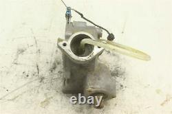 Used OEM Polaris Hawkeye Sportsman 300 400 4x4 Front Differential 1332630
