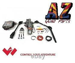 Wicked Bilt Unisteer Power Steering Kit Rack Pinion Polaris Sportsman ACE 570