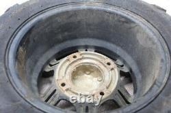 17-20 Polaris Sportsman 850 Xp Front Wheels Rims W Pneus