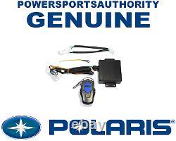 2007-2021 Polaris Ace Ranger Rzr Sportsman Oem Treuil Sans Fil Télécommande 2879316