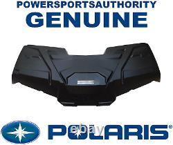 2012-2014 Polaris Sportsman 400 500 Hawkeye 400 Oem Couverture De La Boîte Avant Assy 2634165
