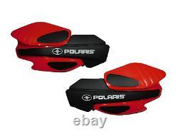 2013-2020 Polaris Sportsman 1000 800 Oem Red Guard & Bracket Kit Assy P84