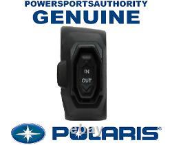 2018-2021 Polaris Sportsman 1000 850 570 Sp X2 Xp Kit De Commutateur De Treuil Oem 2207175