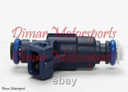 2 Injecteurs De Carburant Oem Bosch Polaris Rzr Sportsman Ranger Efi 700 800 0280156208