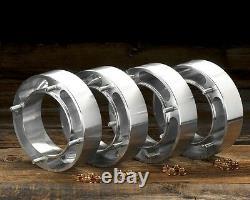 4 Polaris 4/156 Wheel Spacers Sportsman 400 500 600 700 800 Atv Utv Rzr 2 Pouces